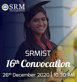 16th Annual Convocation