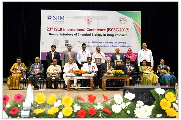 International Chemists And Biologists Meet At Srm University