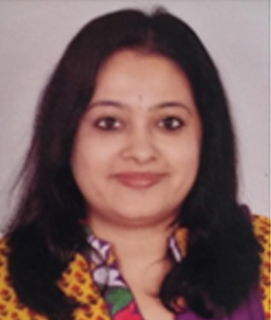 Dr Sumana Vedanth
