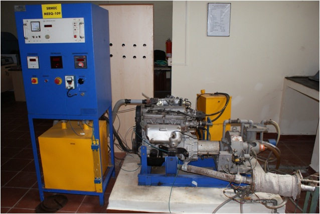Fuels And Thermal Laboratory Engineering Welcome To Srm