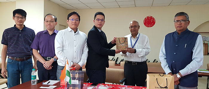 delegates-national-cheng-kung-university-visited-srmist