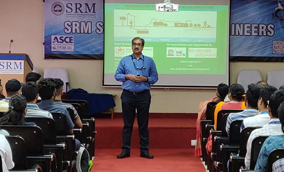 guest-lecture-on-faecal-sludge-management-on-21st-august-2018-by-prof-anil-dutt-vyas-manipal-university-jaipur