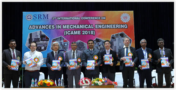 2nd International Conference on Advances in Mechanical Engineering