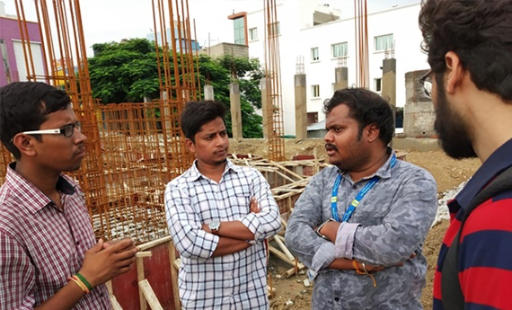 industrial-visit-to-ms-na-residencythiruverkadu-chennai