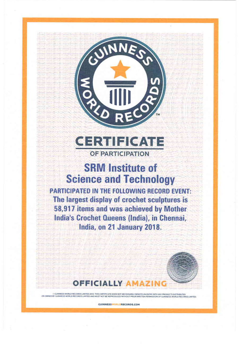 Guinness world records curious topic