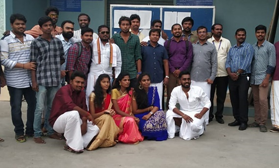 srm-asce-student-chapter-social-and-community-activity-team-pongal-celebration