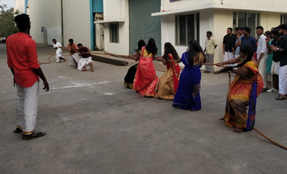 /srm-asce-student-chapter-social-and-community-activity-team-pongal-celebration