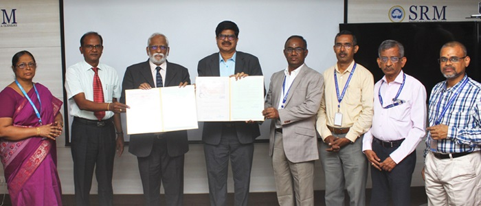 srm-inks-mou-with-tanuvas-for-joint-research