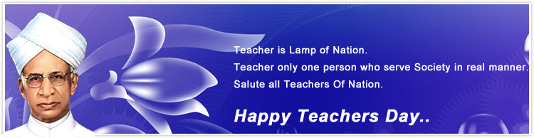 Teachers' Day Celebration   Events   Welcome to SRM