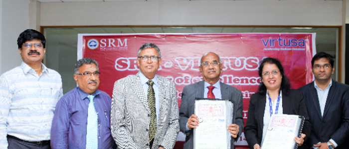News | Page 3 | Welcome to SRM Institute of Science and Technology