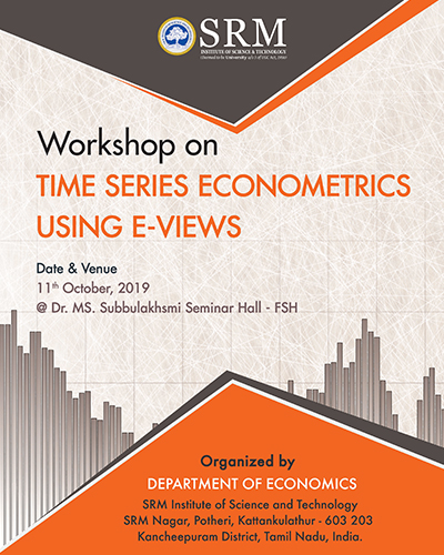 workshop-time-series-econometrics-using-e-views-1