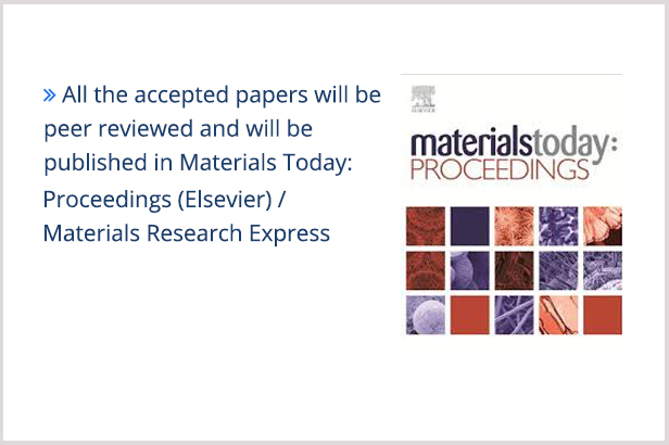 International conference on Recent Advances in Material Chemistry  