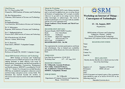 workshop-internet-things-convergence-technologies